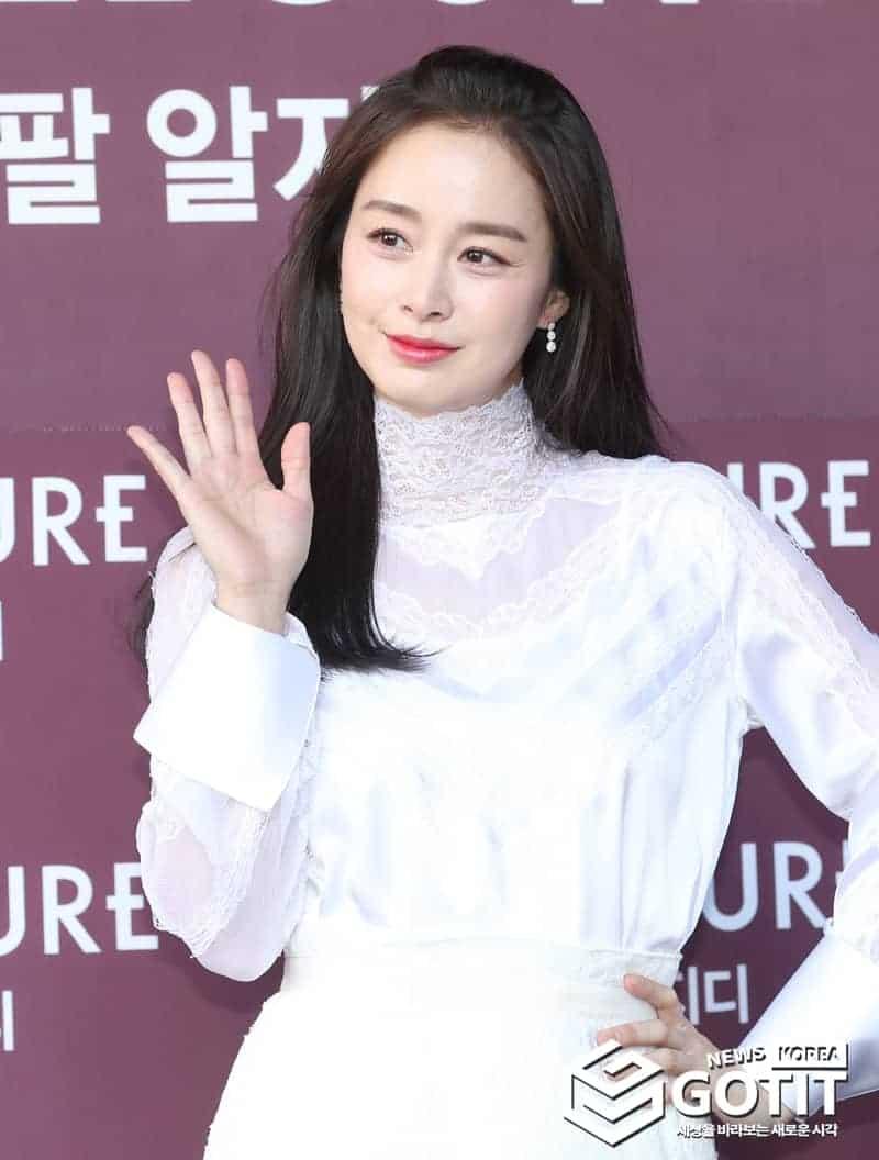 김태희, 실물 미모 '갑' ⓒ 갓잇코리아