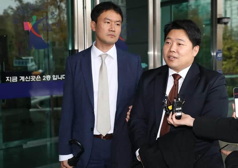 '유승준 비자' 파기환송심 오늘 첫 변론 ⓒ 갓잇코리아