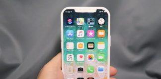 6.5인치 '아이폰12 프로 맥스' 3D 목업 공개