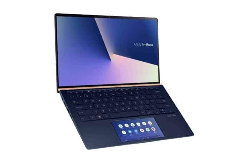 성능에 반하고 디자인에 두 번 반했다. ASUS 프리미엄 노트북 '젠북 15(UX534)'
