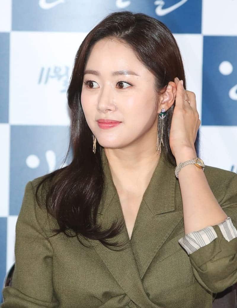 전혜빈, 7일 비연예인과 결혼 ⓒ 갓잇코리아