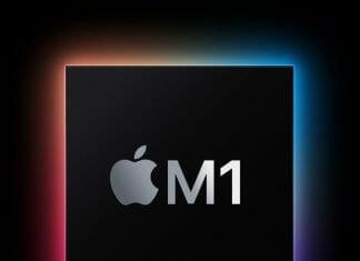 ARM 아키텍쳐 기반의 애플 Mi SoC 칩