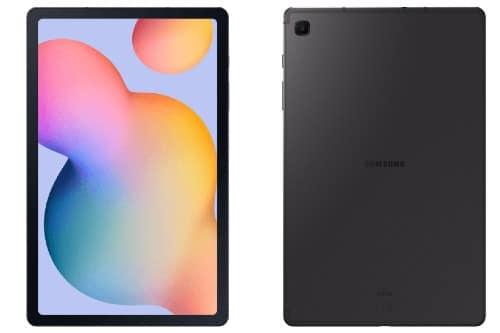 삼성전자 보급형 태블릿 '갤럭시 탭S6 라이트' 출시 '초읽기'