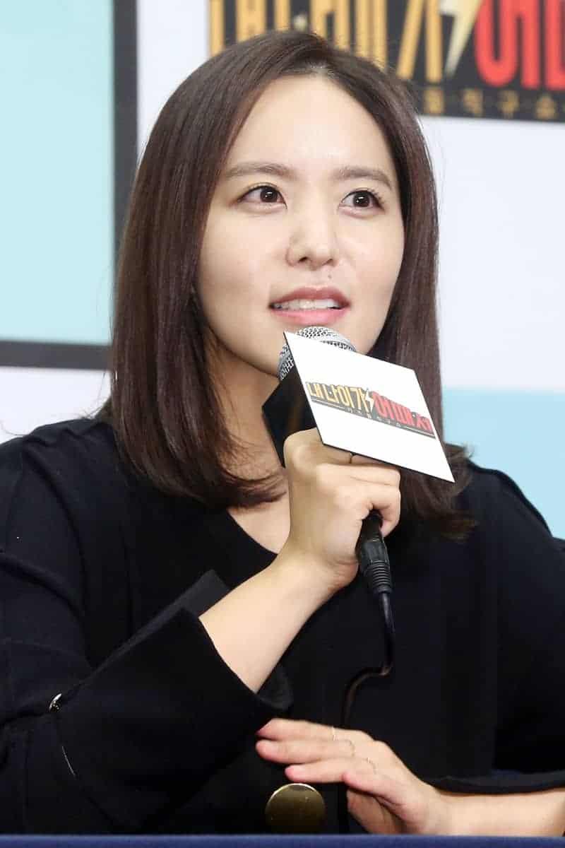 '박지윤' 사회적 거리두기 논란에 '갑론을박'...여론은