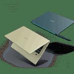 국내 최초 아이리스(iris) Xe 맥스(Max) 외장형 그래픽 탑재된 '스위프트(Swift) 3x 비주얼' 출시