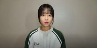 쯔양 복귀선언 (쯔양 유튜브 캡쳐)