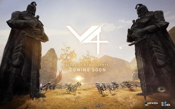 [지스타 2020]게임대상 4관왕...넥슨 'V4' 신규 IP 저력 입증