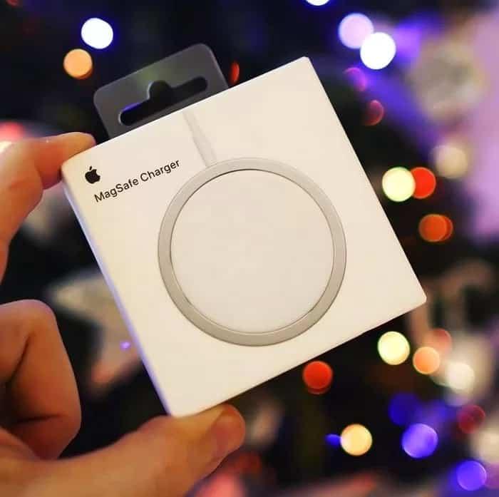 애플 맥세이프 충전기