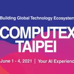 코로나19 물리치고 아시아 최대 ICT 전시회 '컴퓨텍스 2021' 오프라인 개최 예정