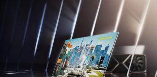 엔비디아는 노트북용 모바일 지포스 RTX 30 시리즈도 공개