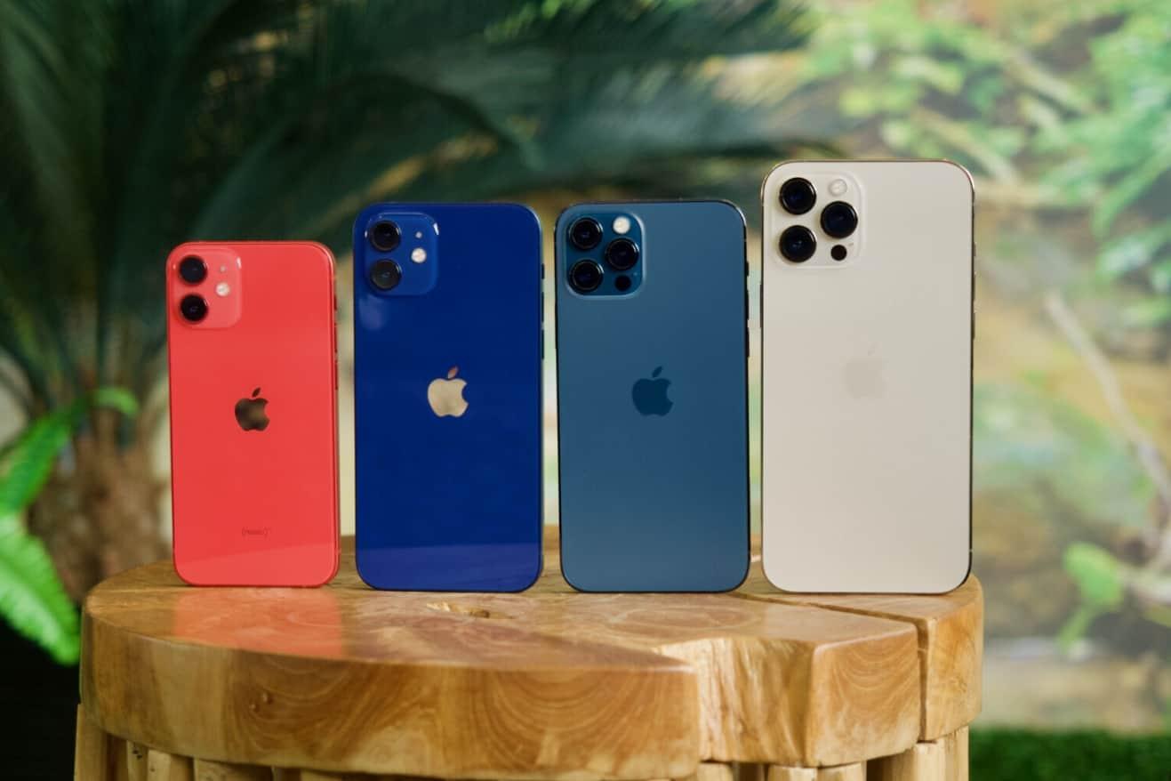 애플 지난해 4분기 지금까지 가장 성공적으로 유럽시장 진출 성공