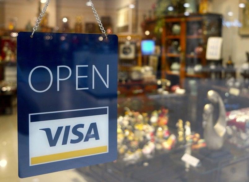 비자카드, 암호화폐 결제 지원 시범 프로그램 착수