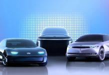 현대차 전기차 브랜드 아이오닉 시리즈 - 현대차그룹 제공