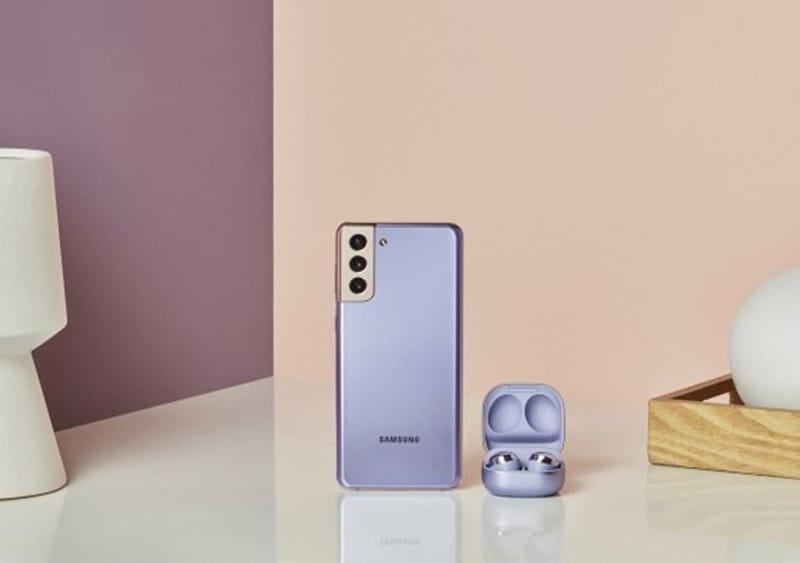 VCX포럼 '삼성 갤럭시S21+ 5G' 카메라 품질 평가 1위