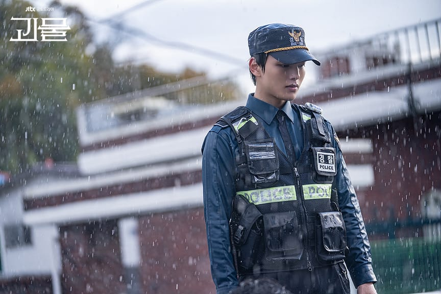 여진구 / JTBC 괴물 제공