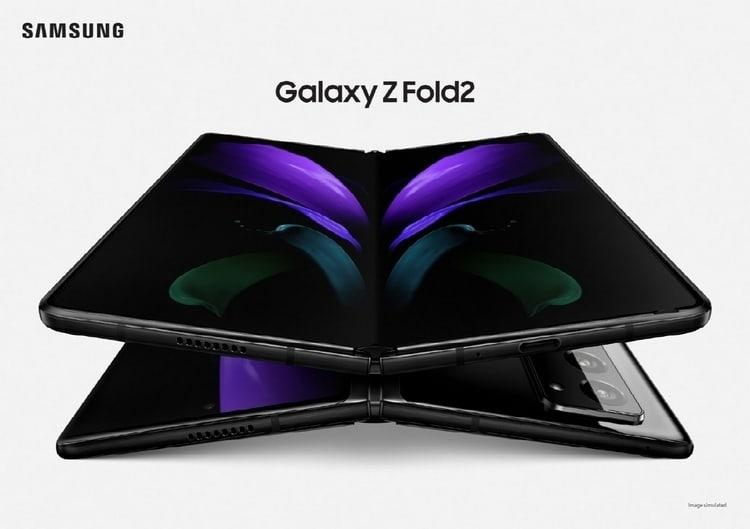 올해는 삼성전자 갤럭시 폴드 3가 출시될 예정이다