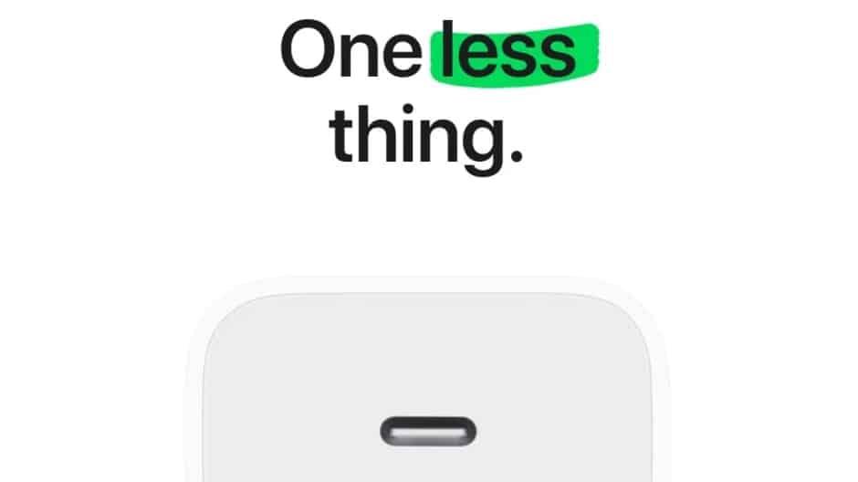 [이슈잇] 애플, 아이폰12 충전기 빼고 거둔 효과는 어떻게 될까?
