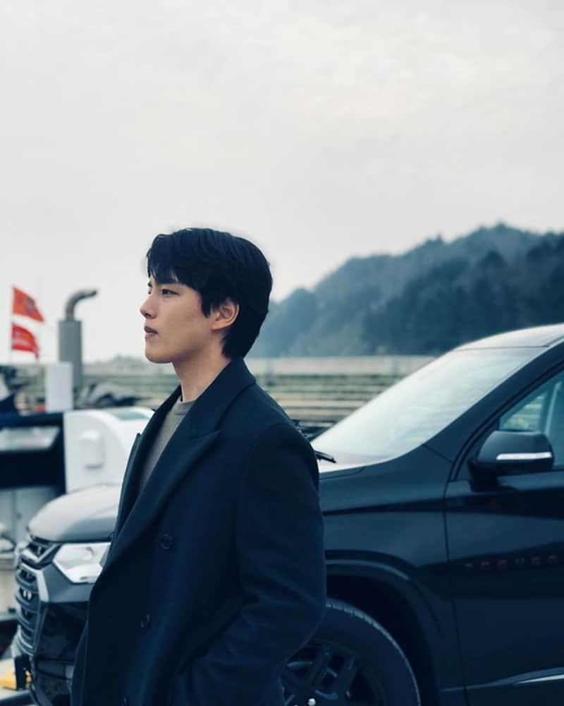 '괴물'은 아닌지 끊임없이 질문을 던지게 만드는 드라마 / 여진구 인스타그램 출처