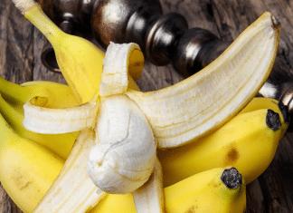 바나나껍질 어떻게하면 맛있게 먹을 수 있을까? 다이어트 음식으로 변신 가능할까