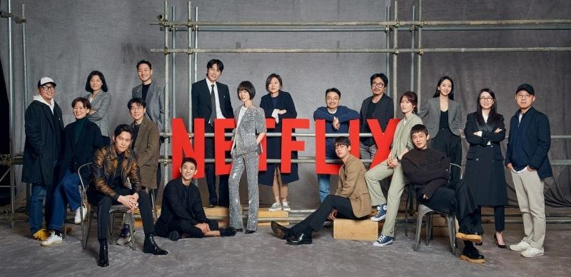 넷플릭스 국내 재무제표 첫 공개...지난해 한국에서 약 4천100억 벌고 5천억원 투자