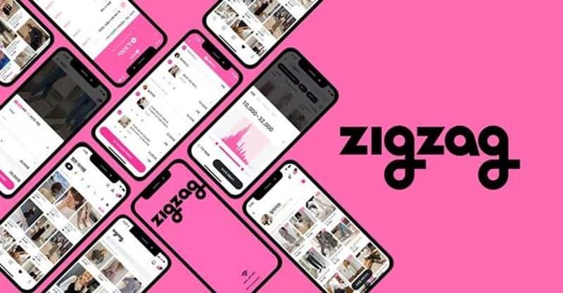 무신사와 지그재그, 에이블리, 브랜디, W컨셉 등 패션 온라인 플랫폼 대결이 다치열하게 펼쳐진다