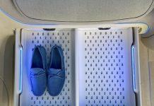 LG전자 신발관리하는 '슈 스타일러' 내놓는다! 살균·탈취·제습 등 다양한 기능 탑재