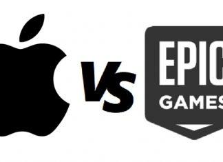 에픽게임즈는 앱스토어와 구글플레이스토어에서 발생하는 '인앱 결제' 수수료가 과하다며 반독점 관련 재판을 진행했다