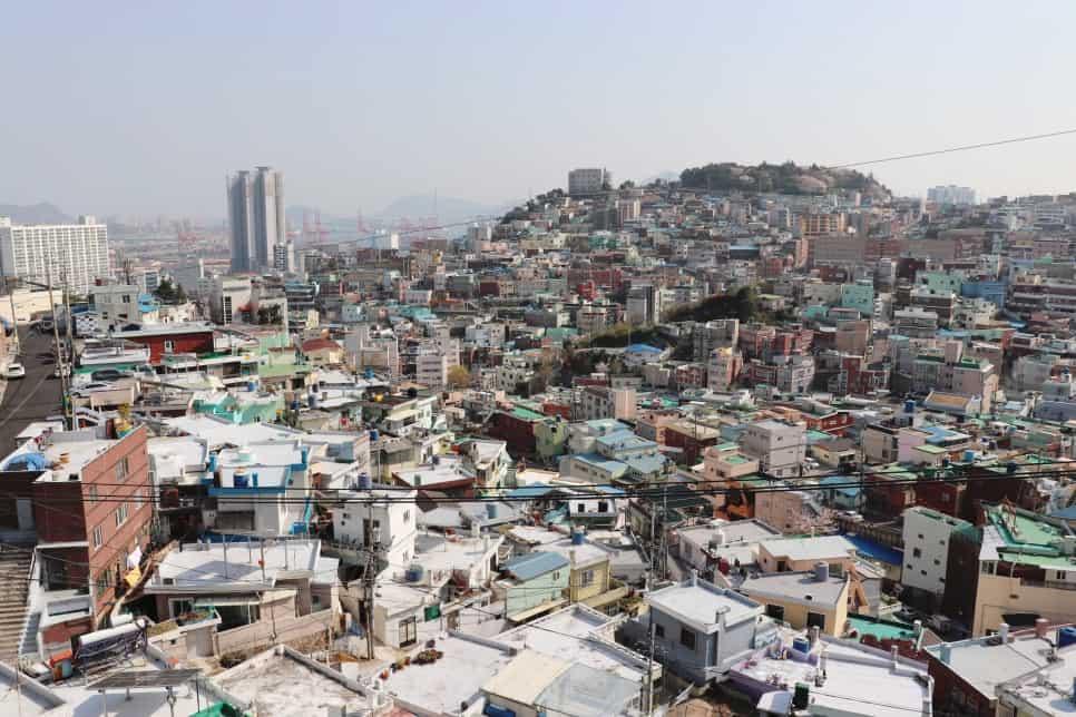 부산 남구 문현동