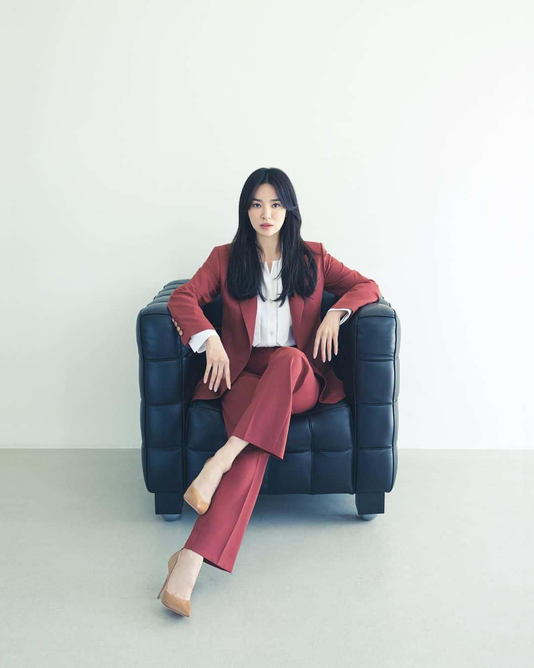 송혜교 인스타그램 출처