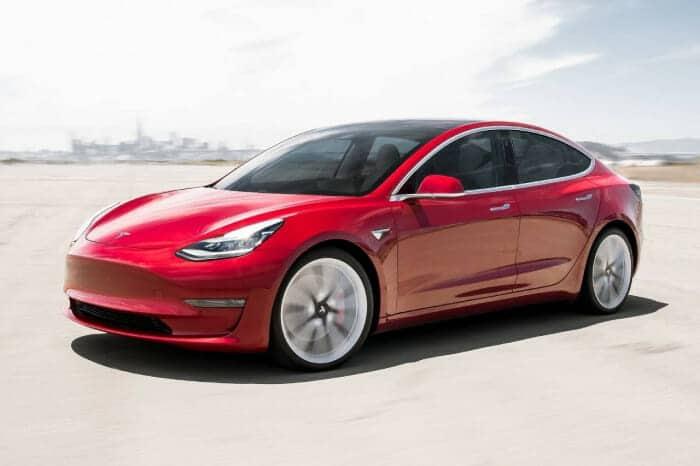 테슬라 자동차가 세계 전기차 판매량 1위를 차지 했다