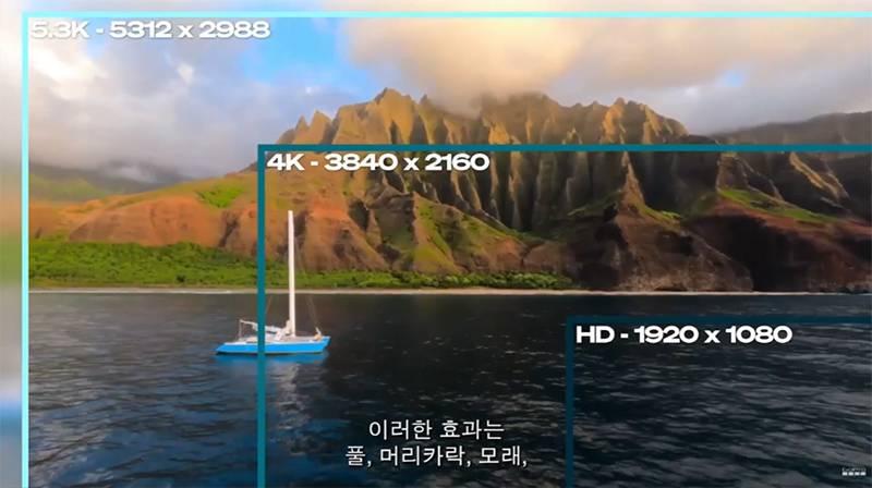 액션캠 선두 고프로 자신감 '히어로 10 블랙' 흔들림 없는 동영상 촬영 가능!
